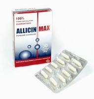 AllicinMax - Stabilised Allicin