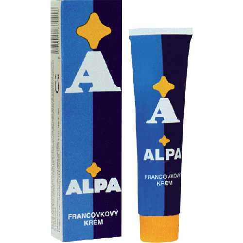 ALPA Embrocation Cream