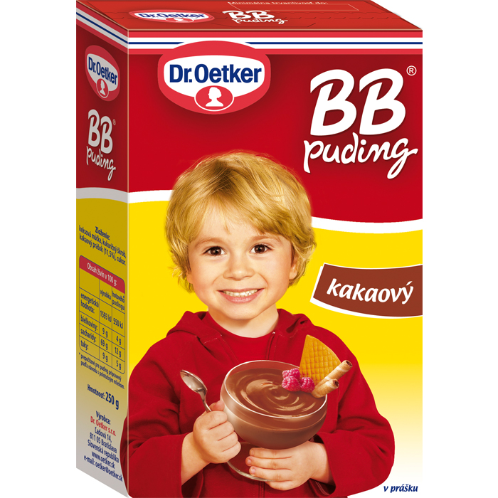 BB Puding