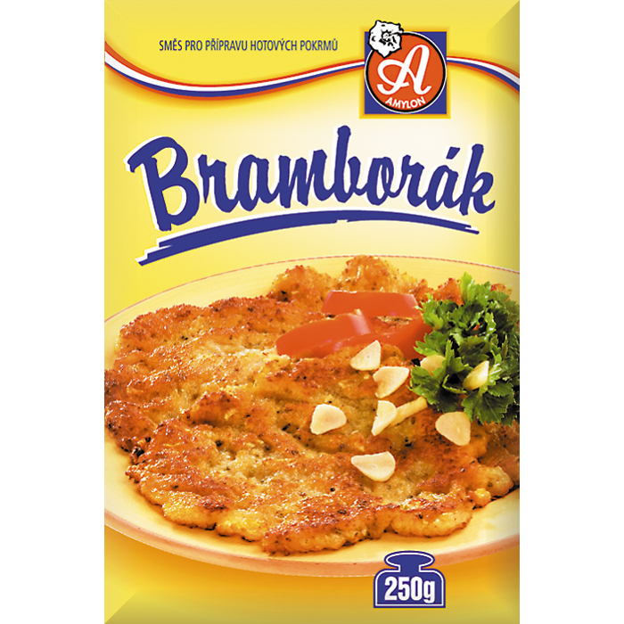 Bramborak - Potato Pancake Mix