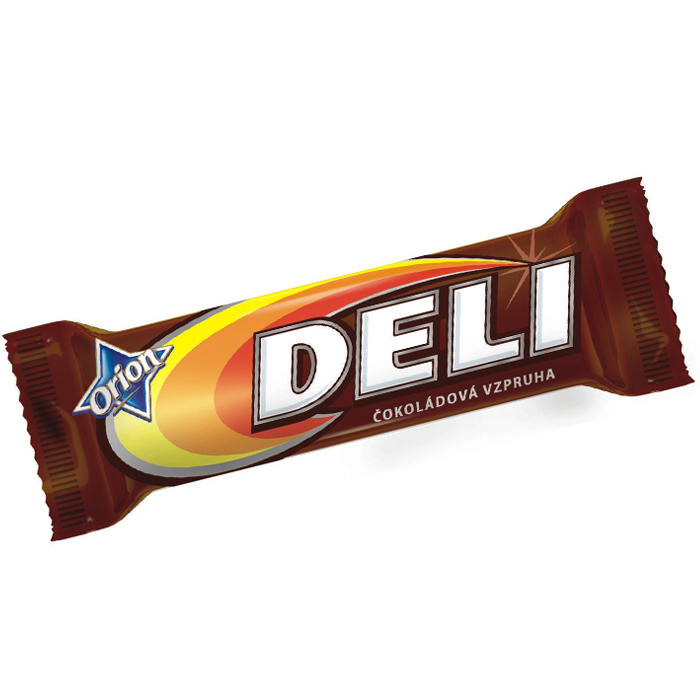 DELI - Chocolate