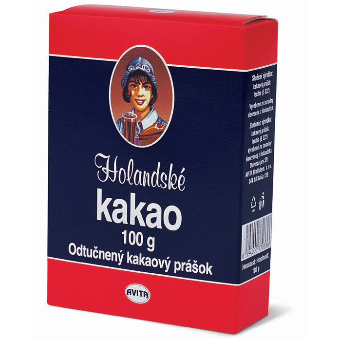 KAKAO - Dutch Cocoa Powder