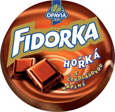 FIDORKA - Dark Chocolate