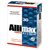 Allimax - Stabilised Allicin