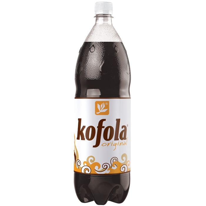 KOFOLA 2L. - Soft Drink