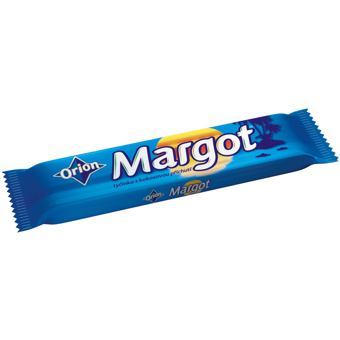MARGOT- Coconut 50g